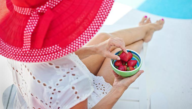 5 dolog, amelynek nem szabad a nyáron hiányoznia a táskából!