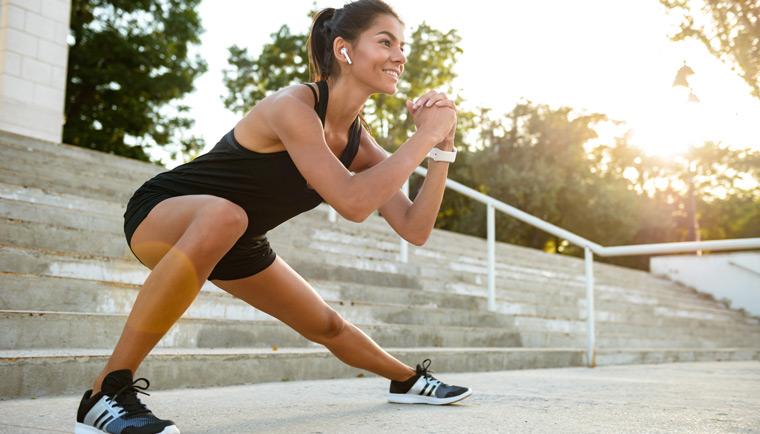 Miért tesz jót a bőrünknek a rendszeres testmozgás és edzés?