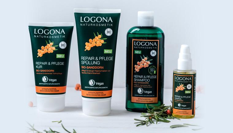 LOGONA – bio természetes kozmetikum, amely kíméletes a bőrrel, szívélyes a természettel