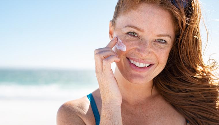 A leghatékonyabb anti-aging krém a naptej