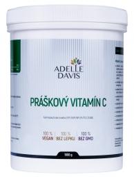 Adelle Davis - Aszkorbinsav C-vitamin por 1kg