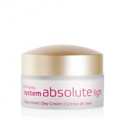 LIGHT ANTI-AGING SYSTEM ABSOLUTE nappali krém