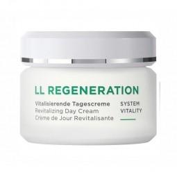 LL REGENERATION regeneráló nappali krém, +/- 30 éves kor