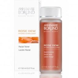 ROSE DEW arc tonizáló száraz bőrre