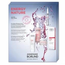 ENERGY NATURE termékcsalád - MINTA