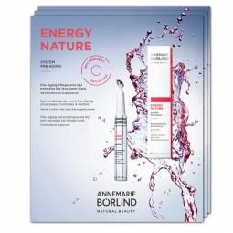 ENERGY NATURE szérum a szem alatti táskákra - MINTA