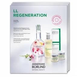 LL Regeneration szemkrém - TERMÉKMINTA