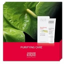 PURIFYING CARE termékcsalád - MINTA