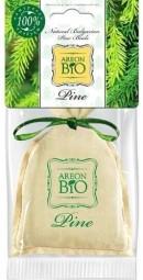 Gyógynövényes illatzsák - Pine (boróka)