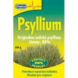 Psyllium - rost őrlemény 150g