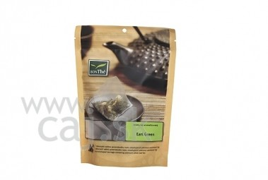 Filterezett tea - Earl Green