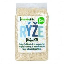 BIO Basmati rizs 500 g