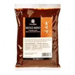 Muso Miso mugi árpa 400 g
