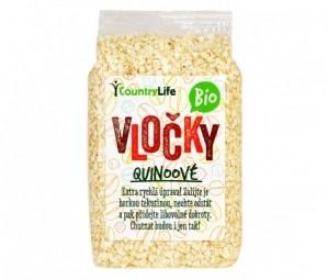 BIO Quinoa pehely 250 g