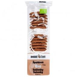 BIO Kakaós tönköly keksz 100 g