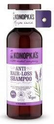 Dr.Konopka´S - Sampon hajhullás ellen, 500 ml