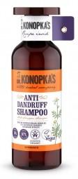 Dr.Konopka´S - Sampon korpásodás ellen, 500 ml