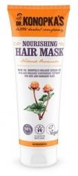 Dr.Konopka´S - Tápláló hajpakolás, 200 ml