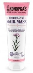 Dr.Konopka´S - Regeneráló hajpakolás, 200 ml