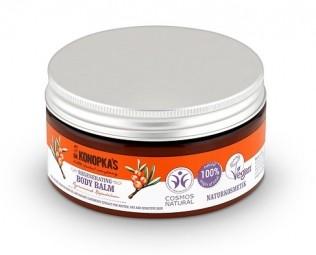 Dr.Konopka´S - Regeneráló testápoló balzsam, 300 ml
