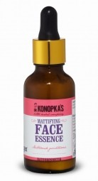 Dr.Konopka´S - Mattító esszencia arcra, 30 ml