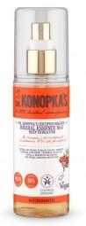 Dr.Konopka´S - Extra hidratáló gyógynövényes esszencia no. 54, 125 ml