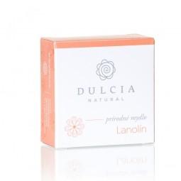 Természetes szappan - Lanolin 90 g