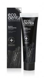Fehérítő fekete fogkrém 75 ml