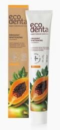 Fehérítő fogkrém papaya kivonattal 75 ml