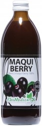 100%-os lé Maqui berryből - 500 ml
