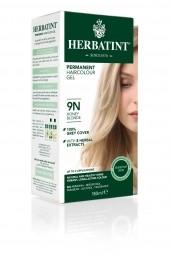 HERBATINT 9N mézszőke tartós hajfesték