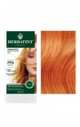 HERBATINT FF6 Narancs tartós hajfesték