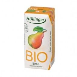 Gyümölcslé, körte, 200 ml, BIO