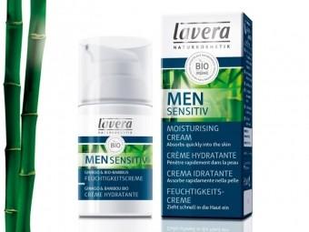 Tápláló hidratáló krém férfiaknak
