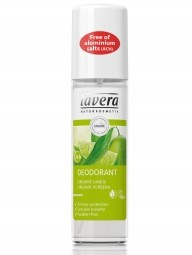Frissítő Bio Verbéna - Bio Lime test spray