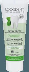 EXTRA FRESH daily care fogkrém, menta, fluorid nélkül
