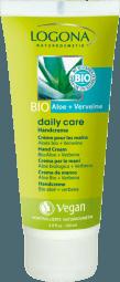 Kézkrém bio aloe & verbéna 100 ml