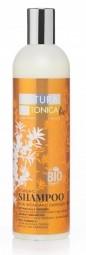 Natura Estonica - Sampon gyenge és roncsolt hajra C-vitaminnal 400 ml