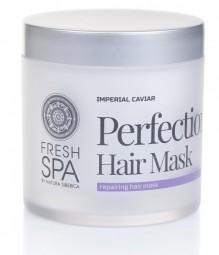 *Imperial Caviar* Tökéletesség - Hajmaszk a roncsolódott haj helyreállítására