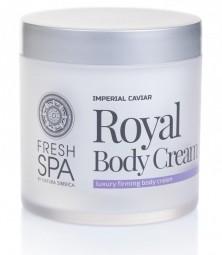 *Imperial Caviar* Luxusos feszesítő testápoló krém