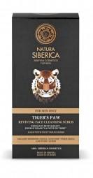 Tigris mancs frissítő arcpeeling