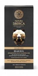 Medveölelés Élénkítő arctisztító zselé