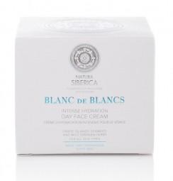 Siberie Blanche - Nappali hidratáló arckrém 50 ml