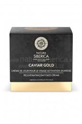 Caviar Gold - fiatalító nappali arckrém 50ml