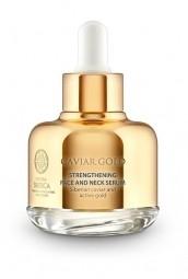 Caviar Gold - erősítő arcszérum 30ml