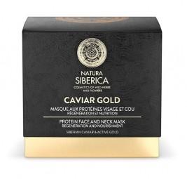 Caviar Gold - protein maszk arcra és nyakra 50ml