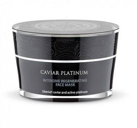 Caviar Platinum - intenzív regenerációs maszk arcra 50ml