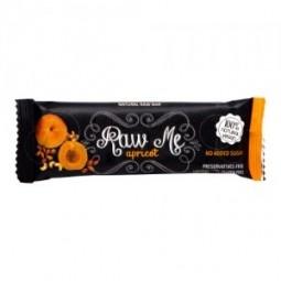 Raw Me szelet, sárgabarack, 45 g
