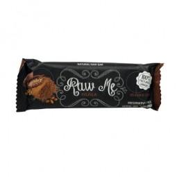 Raw Me szelet, kakaó, 45 g