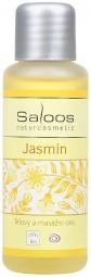Jázmin - test- és masszázsolaj, 50 ml